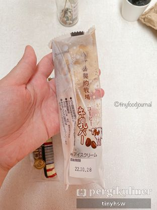 Foto review Chateraise oleh Tiny HSW. IG : @tinyfoodjournal 3