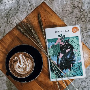 Foto review O'delice Cafe oleh Della Ayu 3