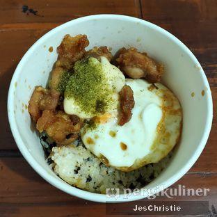 Foto review Moon Chicken oleh JC Wen 1