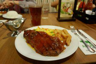 Foto 4 - Makanan di Abuba Steak oleh iqiu Rifqi