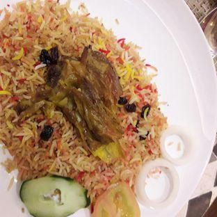 Foto 2 - Makanan di Al Jazeerah Signature oleh Nadia Indo