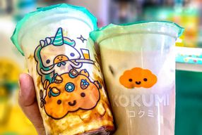 Foto Kokumi