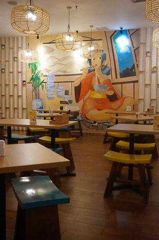 Foto 8 - Interior di Tamoya Udon oleh yudistira ishak abrar