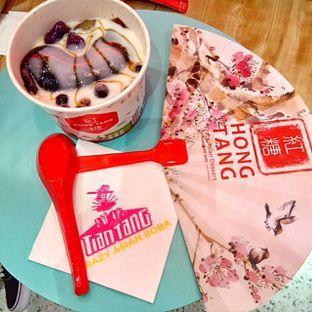 Foto 9 - Makanan(Tiger Milk 28) di Hong Tang oleh duocicip