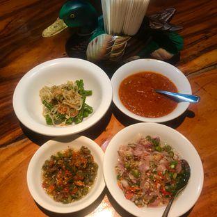 Foto 11 - Makanan di Bebek Bengil oleh Levina JV (IG : levina_eat )