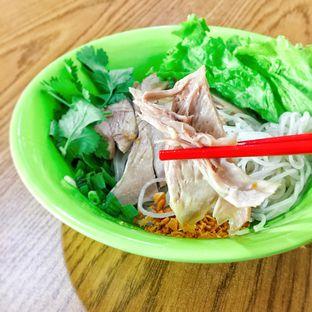 Foto 2 - Makanan di Bihun Bebek & Ayam TPI oleh Astrid Huang | @biteandbrew