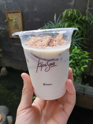 Foto 2 - Makanan di Kopi Soe oleh Pengembara Rasa