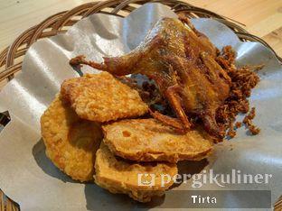 Foto 2 - Makanan di Ayam Bebek Mafia oleh Tirta Lie