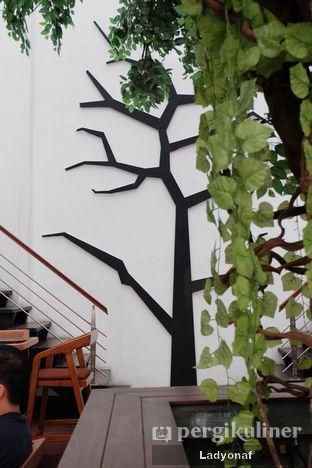 Foto 3 - Interior di Bittersweet Bistro oleh Ladyonaf @placetogoandeat