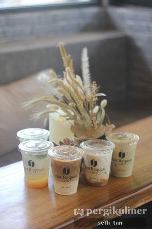 Foto 3 - Makanan di Just Request Coffee oleh Selfi Tan