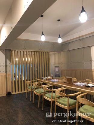 Foto 10 - Interior di Kyoto Gion Cafe oleh feedthecat