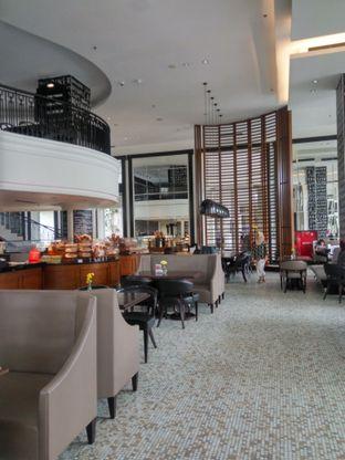 Foto 6 - Interior di Buttercup Signature Boulangerie - Hotel Four Points by Sheraton oleh Fadhlur Rohman