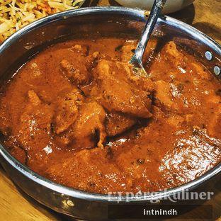 Foto 1 - Makanan(Red Curry Chicken) di Little India Restaurant oleh Intan Indah