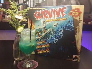 Foto 9 - Makanan(Blue Atlantis) di Games On Cafe oleh @stelmaris