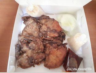 Foto review Ayam Tulang Lunak Hayam Wuruk oleh Alvin Johanes  2