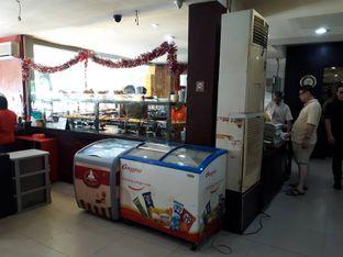 Foto 5 - Interior di Padang Express oleh Deasy Lim