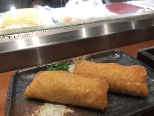 Foto review Sushi Masa oleh monloveat 1