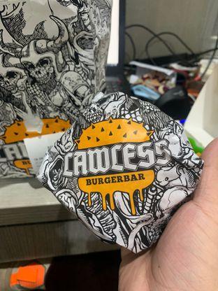 Foto 2 - Makanan di Lawless Burgerbar oleh Kent Sutanza