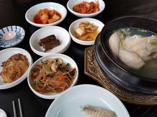 Foto 2 - Makanan(samgyetang) di Dago Restaurant oleh Aurel Putri