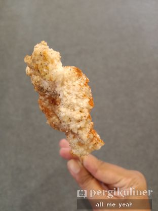 Foto 2 - Makanan di Squid World oleh Gregorius Bayu Aji Wibisono