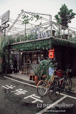 Foto review Kopi Kosuma oleh Kintan & Revy @worthyourvisit 3