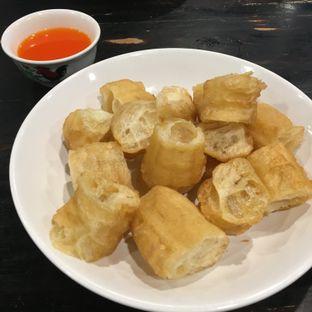 Foto 1 - Makanan(Cakwe) di Soto Betawi Nyonya Afung oleh Ria