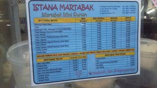 Foto 4 - Menu di Istana Martabak oleh yukjalanjajan