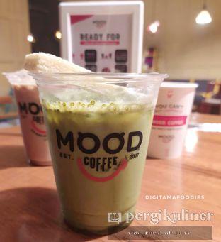 Foto 1 - Makanan di Mood Coffee oleh Andre Joesman