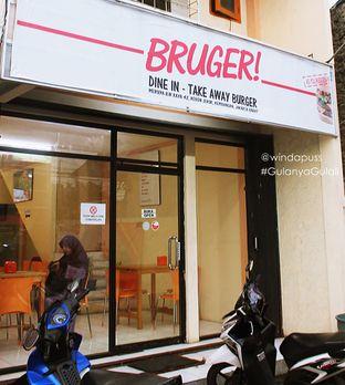 Foto review Bruger! oleh Winda Puspita 1
