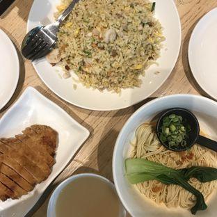 Foto - Makanan di Lamian Palace oleh @stelmaris