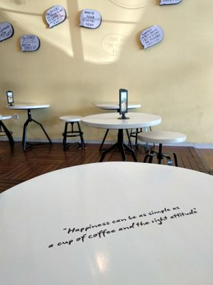 Foto review The Coffee and Quotes oleh Ika Nurhayati 8