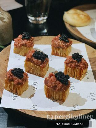 Foto 2 - Makanan di Gia Restaurant & Bar oleh Ria Tumimomor IG: @riamrt
