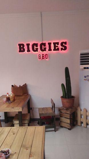 Foto 2 - Interior di BIGGIES BBQ oleh Review Dika & Opik (@go2dika)