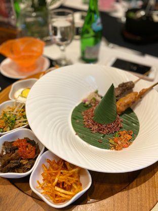 Foto 1 - Makanan di Bunga Rampai oleh Maria Marcella