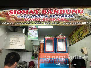 Foto review Siomay Bandung Djadi Berkah oleh bataLKurus  3