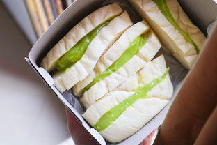 Foto 2 - Makanan di Roti Srikaya Tet Fai oleh thehandsofcuisine