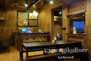 Foto 11 - Interior di Bebek Malio oleh Ladyonaf @placetogoandeat