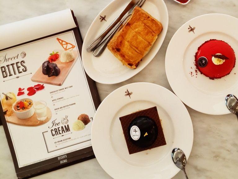 9 Cafe Di Plaza Indonesia Yang Cocok Didatangi Setelah Pulang Kantor Pergikuliner Com