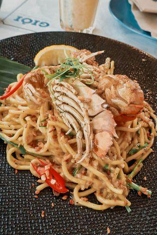 Foto 3 - Makanan di Gioi Asian Bistro & Lounge oleh @christianlyonal