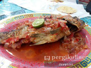 Foto 3 - Makanan di Rumah Makan Betawi Dahlia oleh Slimybelly