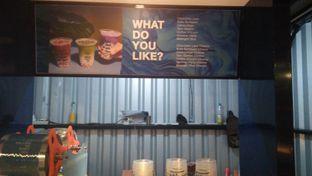 Foto review Manja Cheese Tea oleh Review Dika & Opik (@go2dika) 1
