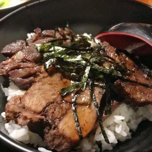 Foto review Daitokyo Sakaba oleh Yulia Amanda 1