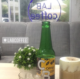 Foto coffee beer, coffee cheese di Lab Coffee