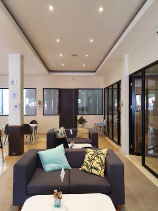 Foto review Komune Cafe oleh Wish Dish 9