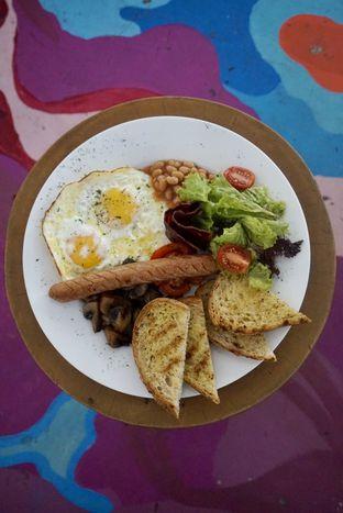 Foto 3 - Makanan di SRSLY Coffee oleh yudistira ishak abrar