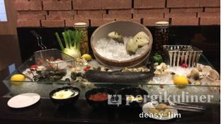 Foto 1 - Interior di OPEN Restaurant - Double Tree by Hilton Hotel Jakarta oleh Deasy Lim