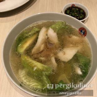 Foto 1 - Makanan di Sop Ikan Batam oleh Hungry Mommy