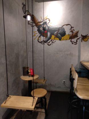 Foto 6 - Interior di Gerilya Coffee and Roastery oleh Ika Nurhayati