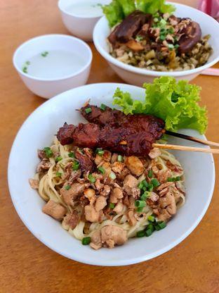 Foto review Mie Totok oleh Fensi Safan 1