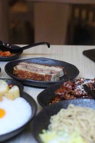 Foto 6 - Makanan di Bubur Hao Dang Jia oleh thehandsofcuisine